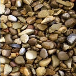 Pea Gravel Landscaping Buy Decorative Pea Gravel J F Krantz